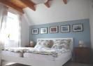 Schlafzimmer Meeresbrise